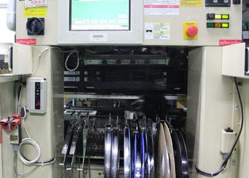 Fuji SMT mounter