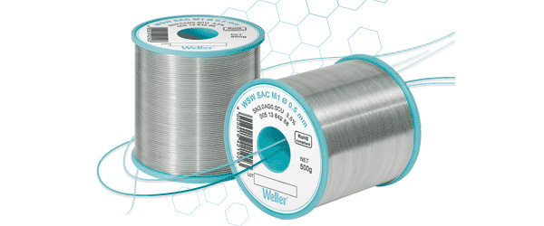 Cored Solder Wire