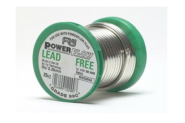 Lead-Free Solder