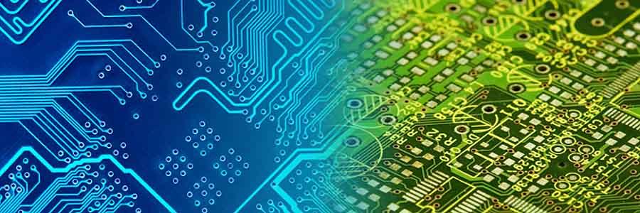 PCB Design And Manufacture