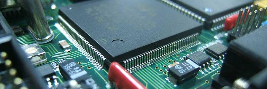 EMS Electronics Services