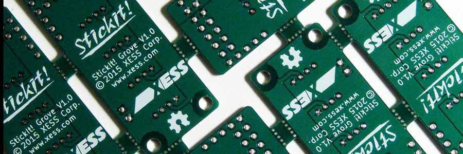 Circuit Board HS Code