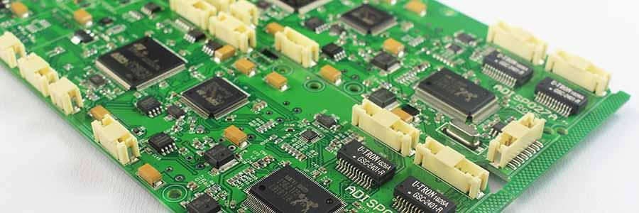 Design Heavy Copper PCB