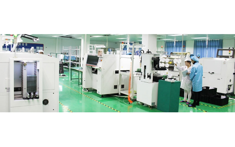 How to choose a Chinese PCBA processing factory?