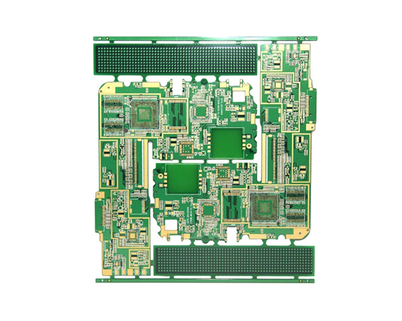 4 Layers High Density Circuit Board